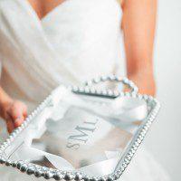 weddingtray
