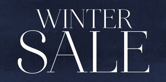 wintersale!